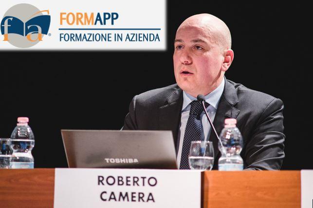 Webinar Dott. Roberto CAMERA