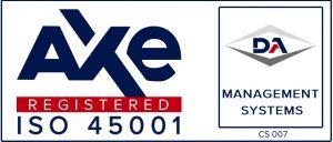 Certificazione 45001